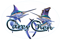 Carey Chen Logo